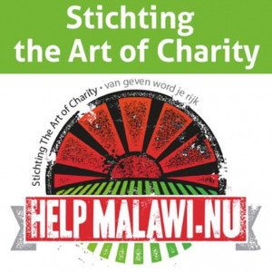Stichting The Art of Charity logo