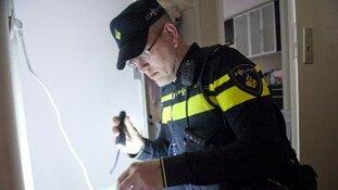 Onderzoek naar insluiping in Dronten, politie zoekt getuigen