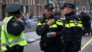 Politie zoekt getuigen van poging overval Dronten
