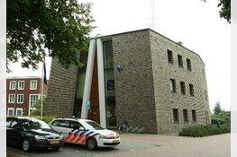 Openingstijden politiebureau tijdelijk gewijzigd