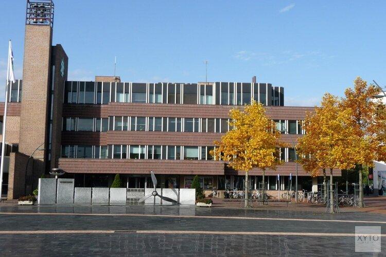 Inwoners van Dronten denken mee over vernieuwing gemeentehuis