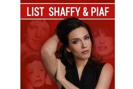 List, Shaffy & Piaf