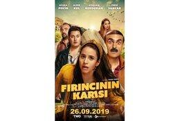 Turkse film Firinicin Karisi te zien in Dronten