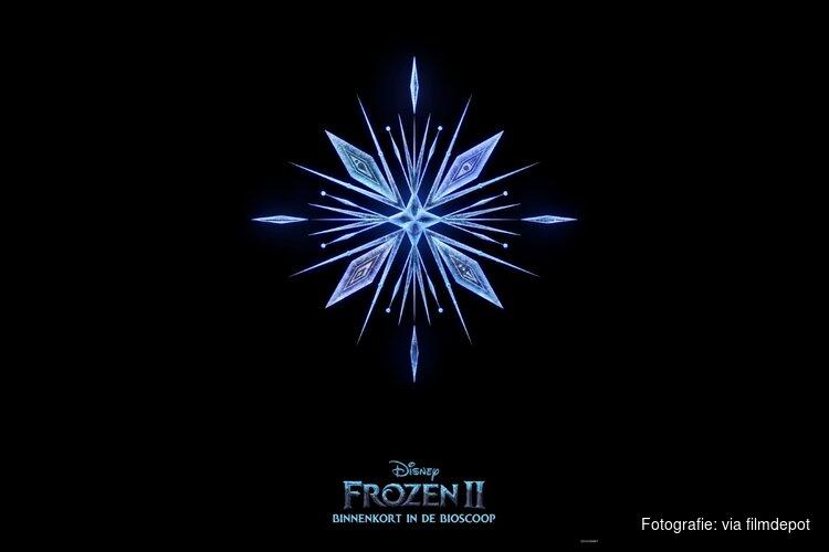 De Meerpaal organiseert een filmontbijt met de film Frozen 2