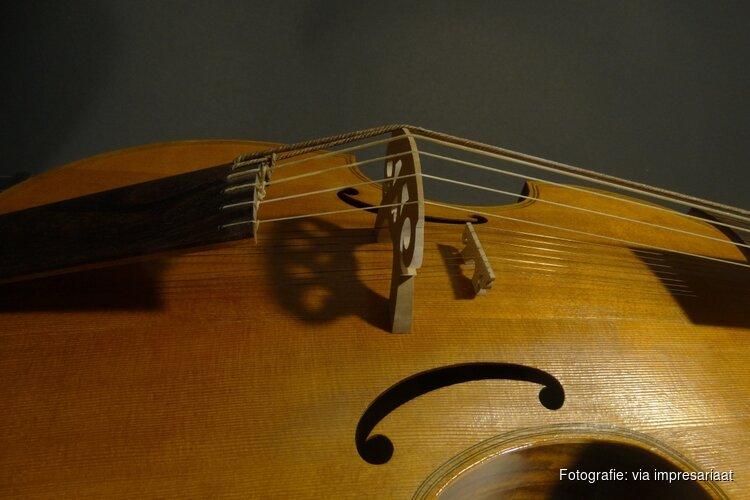 De lyra viol – The Puncke's Delight