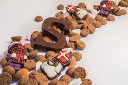 Sinterklaas intocht op 23 november in Dronten