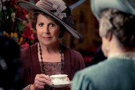 Flavour & Film in Britse sferen met Downton Abbey