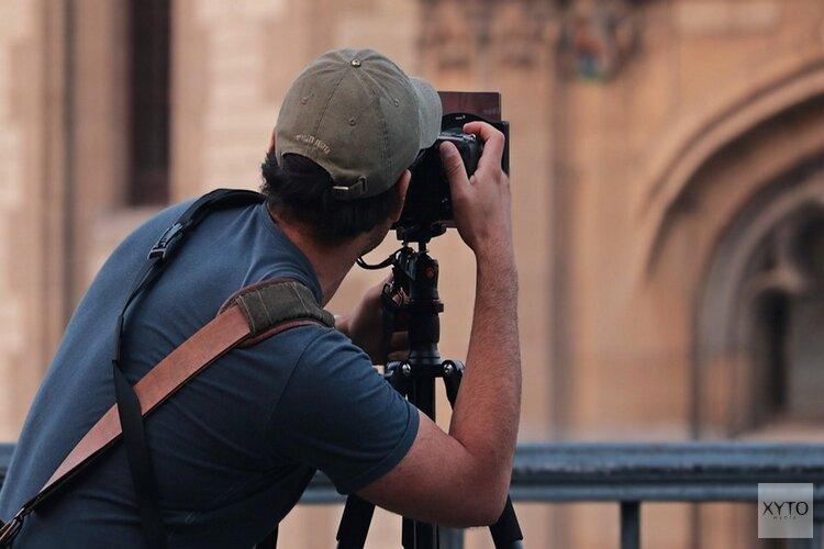 Fotografiecursus bij De Meerpaal