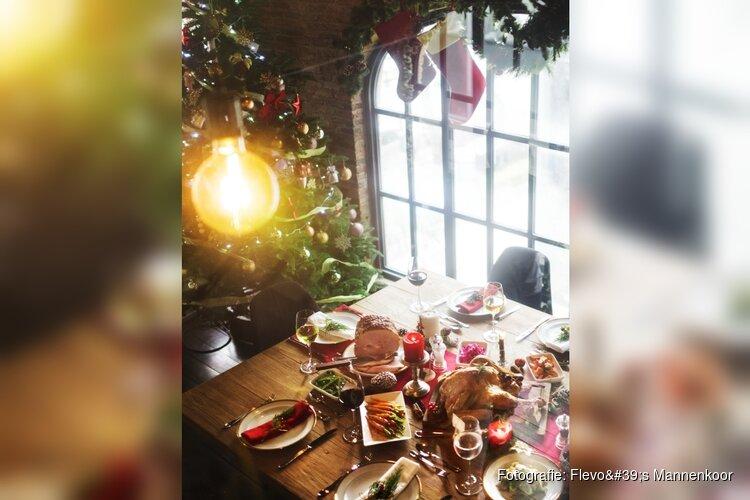Kerstbrunch in De Meerpaal op Tweede Kerstdag