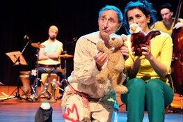 Boordevol theaterprogramma in de Kerstvakantie in De Meerpaal