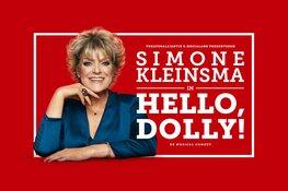 Als allereerste naar HELLO, DOLLY!