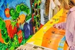 De Meerpaal biedt beeldende cursussen aan voor jong en oud