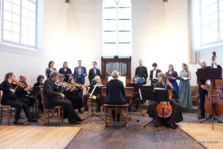 Apollo Ensemble op 24 maart in De Meerpaal