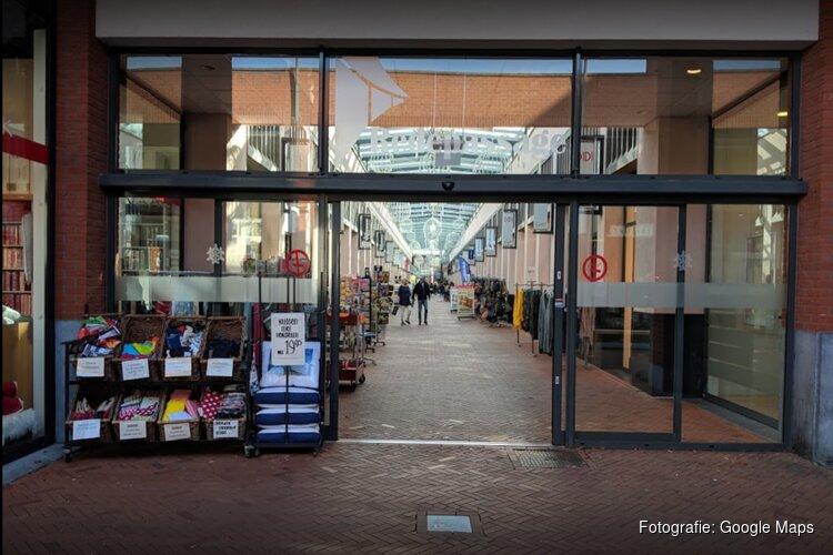 Winkelcentra in de gemeente Dronten scoren goed