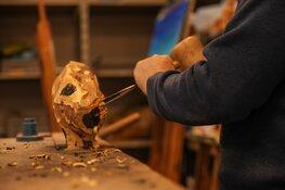 De Meerpaal start weer met creatieve workshops