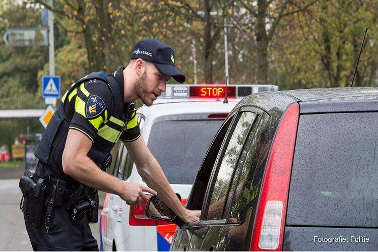 Liefst 32 automobilisten beboet na gebruik parallelweg om file te omzeilen