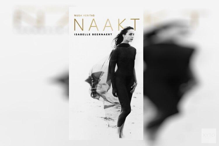 Isabelle Beernaert – NAAKT (try-out) – primeur in Dronten.