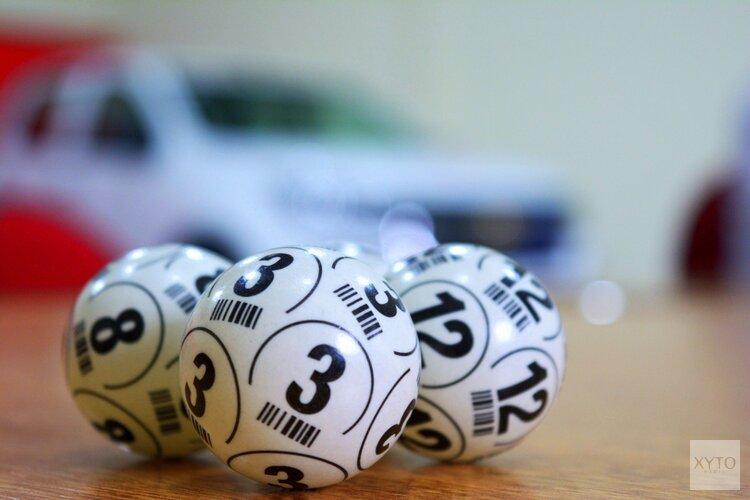 Bingo in Het Koetshuis