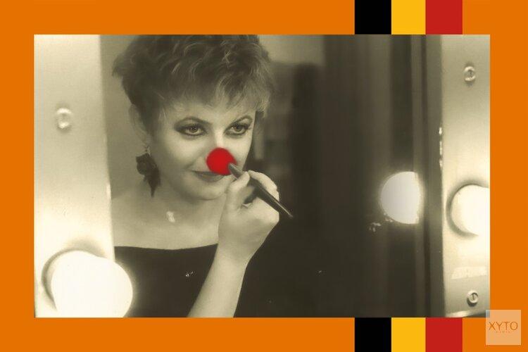 Vera Mann speelt Goesting