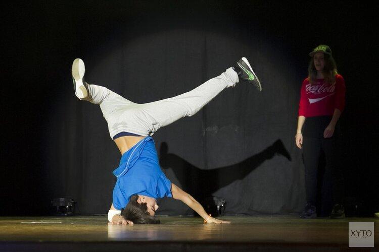 De Meerpaal Academie start met danslessen Hiphop