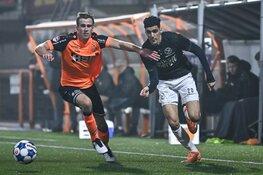 FC Volendam en Almere City FC in evenwicht